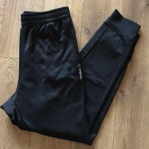 Reebok Mens speedwick jogger pants